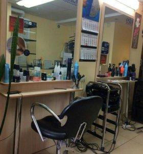 Парикмахерское зеркало (2 шт)