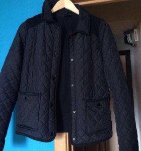 ✅✅ Стеганая куртка