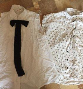 Продам рубашки женские