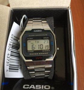 Часы CASIO ( оригинал) классические