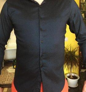 Рубашка мужская Entoni slim fit. 181217