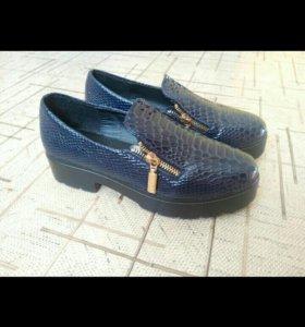 Ботиночки 36р