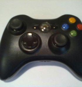 Джойстик - геймпад оригинал для xbox 360