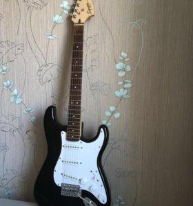 Электрогитара Fender Affinity