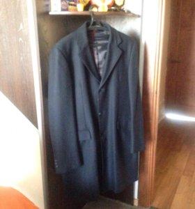 Пальто мужское, отличное состояние