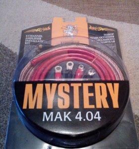 Комплект Mystery MAK 4.04