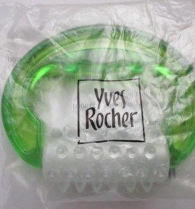 Массажер Yves Rocher новый