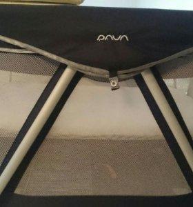 Кровать манеж Nuna sena mini