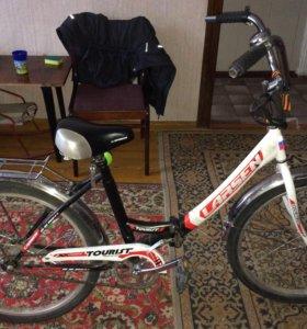 Велосипед Подросковый 24