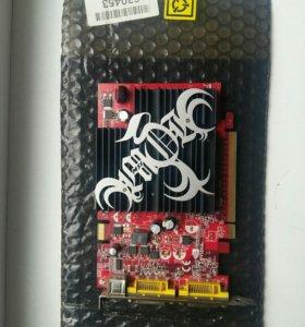 Видеокарта Nvidia DDR2