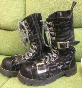 Ботинки Kricket