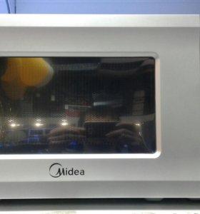 Микроволновая печь Media