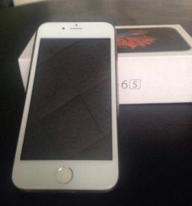 Телефон iPhone 6s Андроид копия