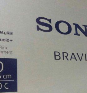 Smart TV SONY 40W705C