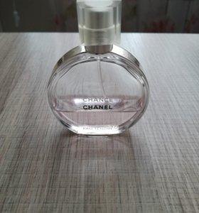 Духи Chanel Tendre