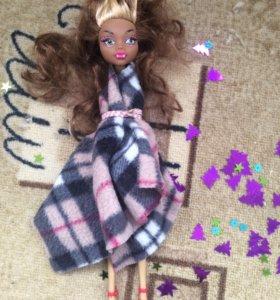 Кукла с аксессуаром