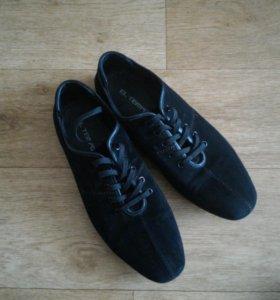 Туфли мужские el tempo