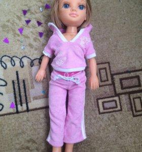 Кукла ненси