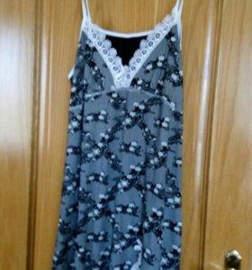 Ночная сорочка,большой размер
