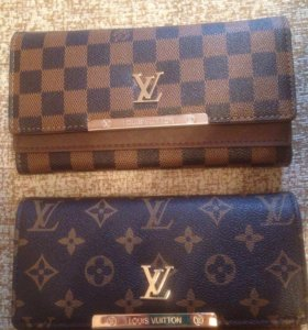 Кошельки Louis Vuitton