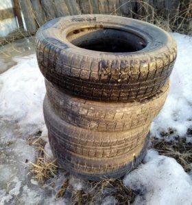 Резина шина 185/70R14