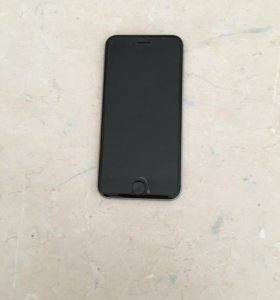 iPhone 6 s space gray 64gb