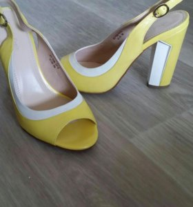Туфли пауло конте