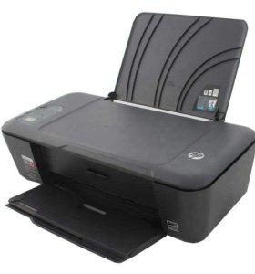 Принтер(новый)