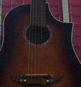 Акустическая гитар