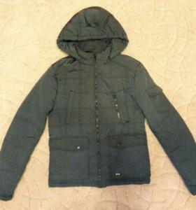 Куртка демисезонная Tom Farr