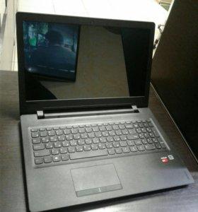 Ноутбук lenovo ideapad 110-1ACL
