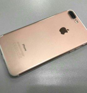 iPhone 7 Plus 32GB Rose Gold