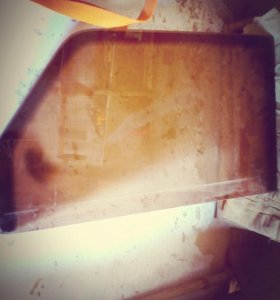 Боровские стекла на ваз 07