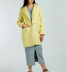 Пальто женское Exalta