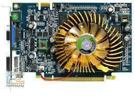 Видеокарта nvidia gf9500 gt