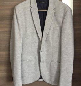 Мужской пиджак Zara