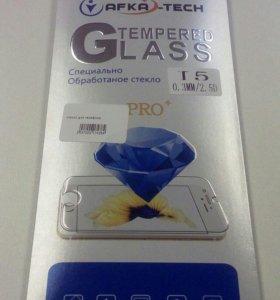Защитное стекло IPhone 5, 5S, 5SE