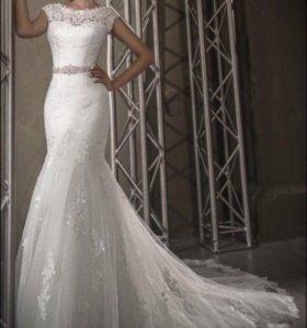 Свадебное платье Love Bridal London