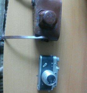 "Фотоаппарат ""Зоркий2"""