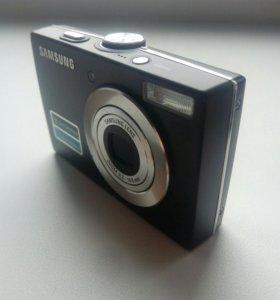 Камера Samsung l100