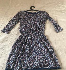 Платье Springfield xs