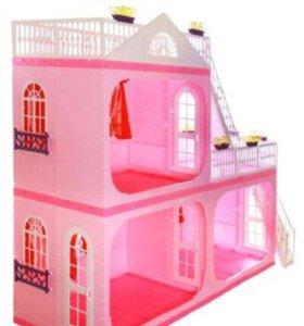 Кукольный домик Срочно!!