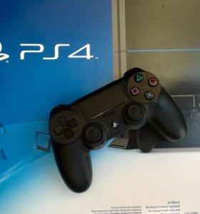 Ps 4 / PlayStation 4 Новый