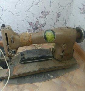 Швейная машина 22класса