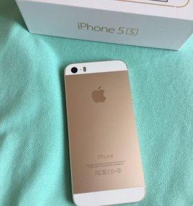 iPhone 5S на 64 девушкин