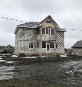 Продаётся дом в с Богословка