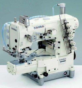 Швейное промышленно оборудование