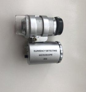 Микроскоп мини