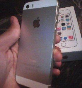 Айфон 5S на 32гб