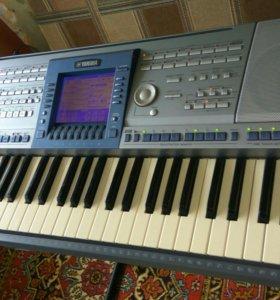Синтезатор YAMAHA psr1500